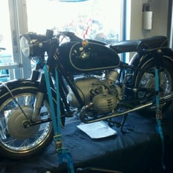 British USAGulf Coast BMW  Motorcycle Dealers  1210 College Ave