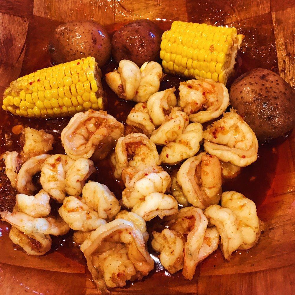 Kickin Crawfish Seafood Tap House
