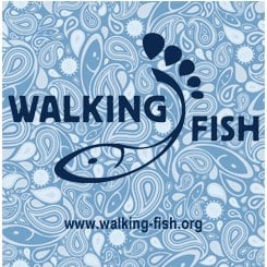 Walking Fish: Beaufort, NC