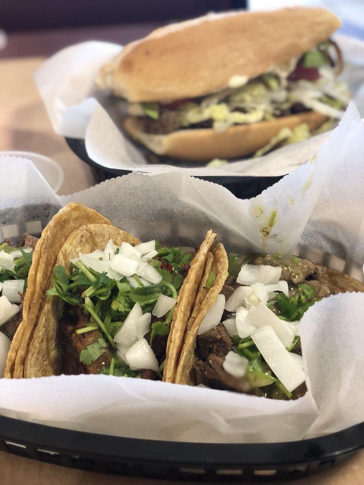 Los Compadres Mexican Taqueria: 26185 US-11, Evans Mills, NY
