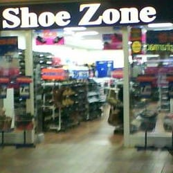 Shoe Zone Northside Shopping Centre