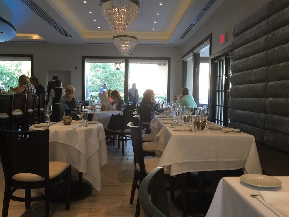Domus Italian Restaurant Boca