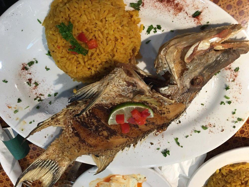 Disco Fish Restaurant & Grill