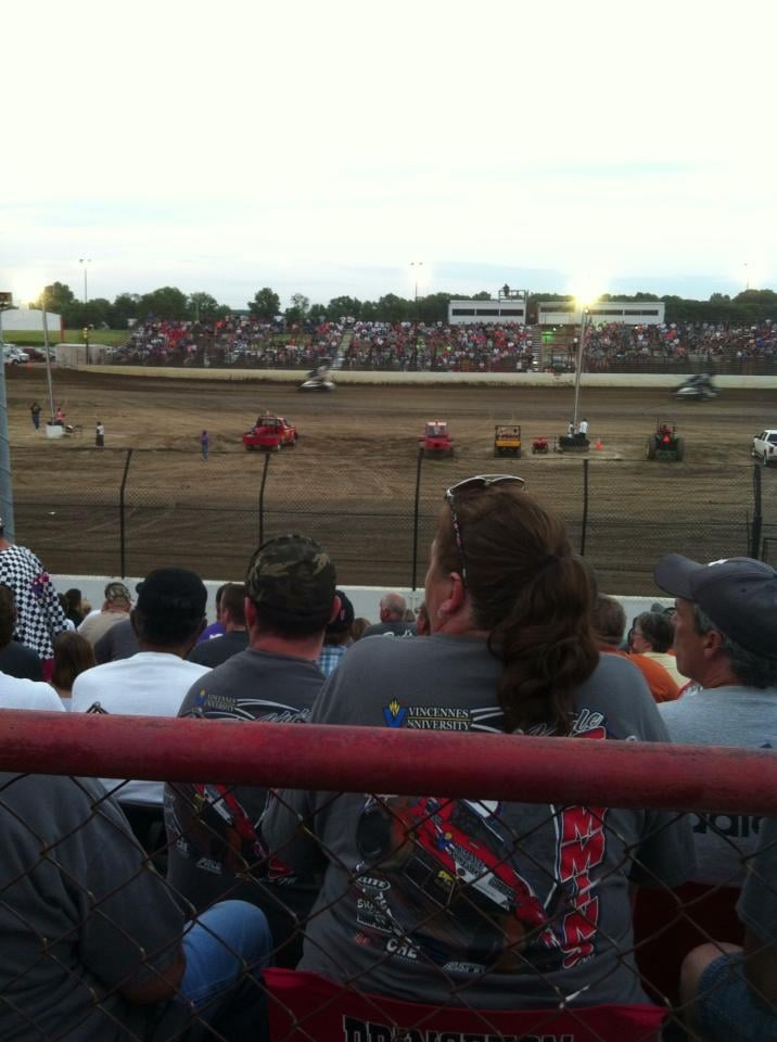 Social Spots from Tri-State Speedway