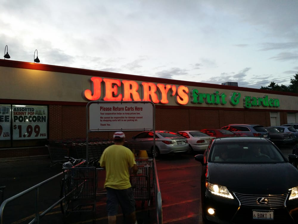 photo of jerrys fruit garden niles il united states - Jerrys Fruit And Garden