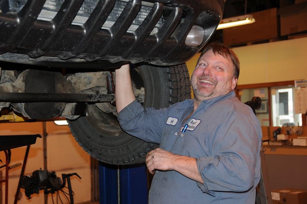 Buffalo Transmission And Auto Care: 95 14th St NE, Buffalo, MN