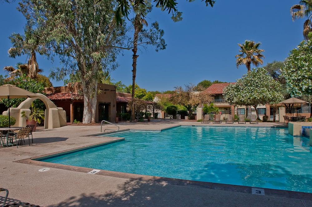 Apartment Homes Tucson Az