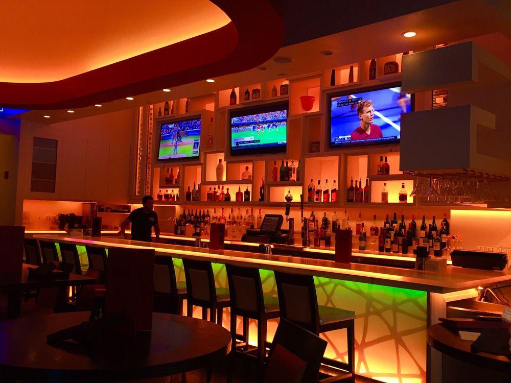 Event Restaurants Near Barrington Il