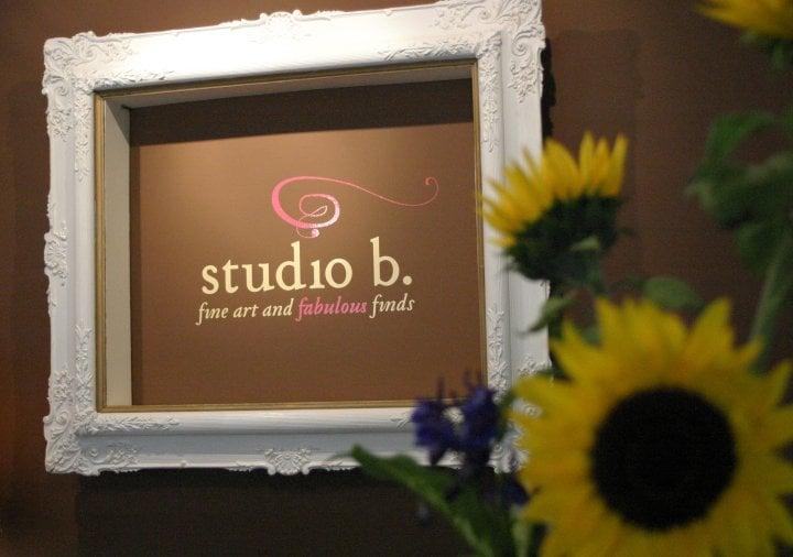Studio B Gallery: 114 N Elm St, Three Oaks, MI