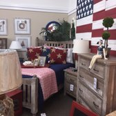 Photo Of Outer Banks Furniture Nags Head Nc United States A Little