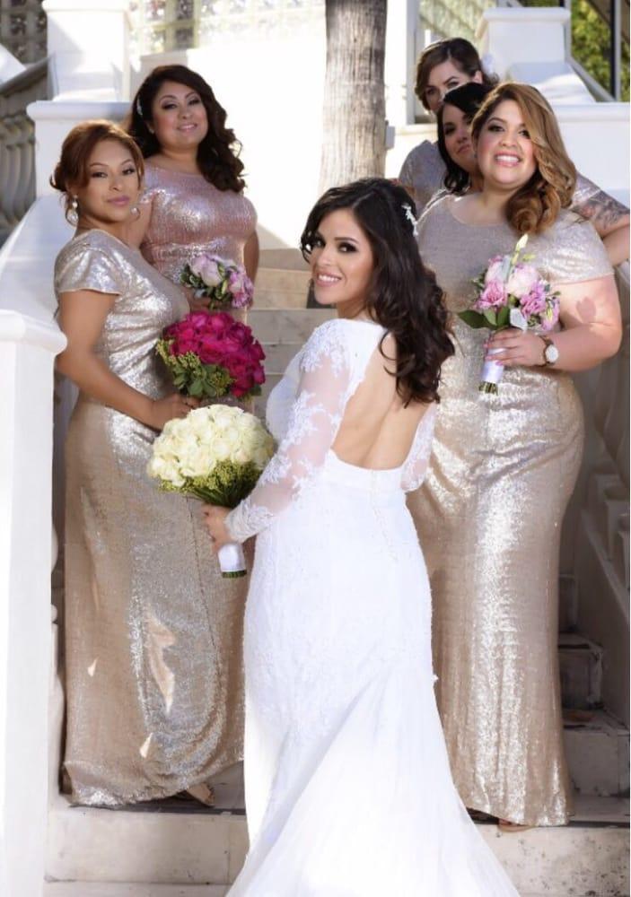 Kara Wedding - 71 Photos & 66 Reviews - Bridal - 525 S Western Ave ...