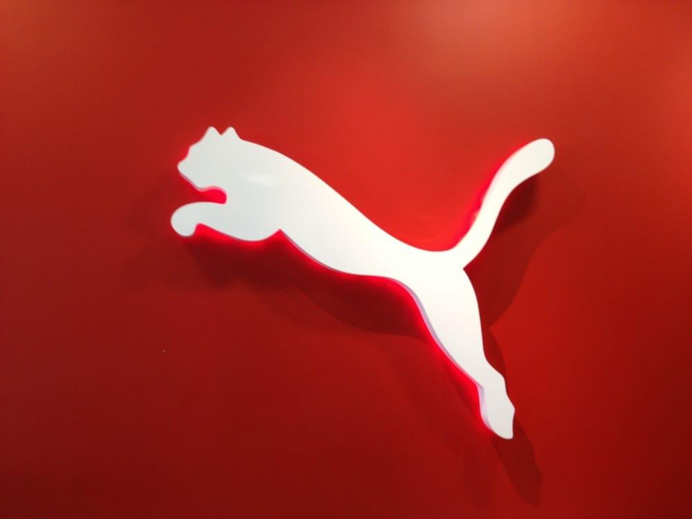 Puma: 820 W Stacy Rd, Allen, TX
