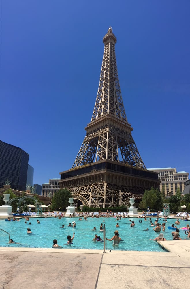 Restaurants Near Paris Hotel Las Vegas