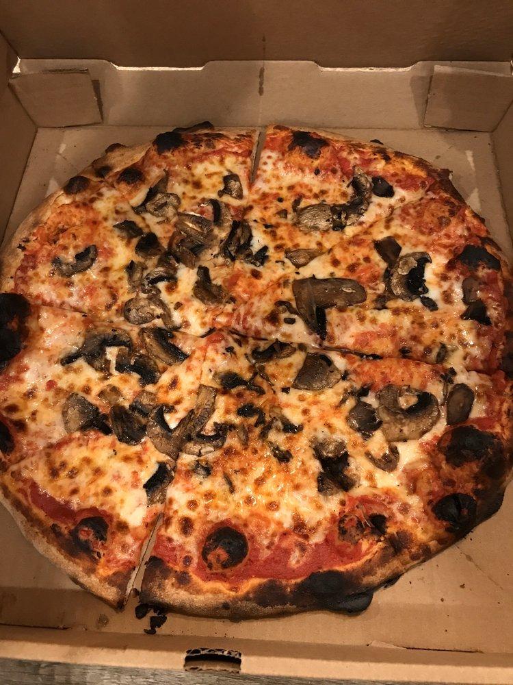 Pizza Social: 308 Pine Ave, Anna Maria, FL