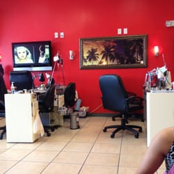 Nail Spa At Lincoln View