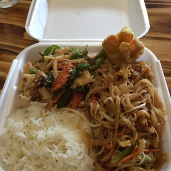 Thai Food Fairborn Oh