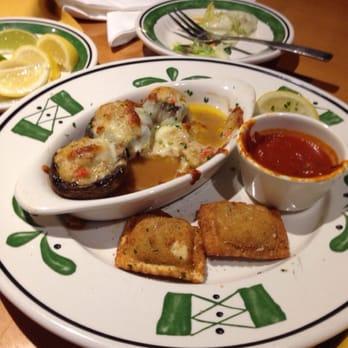 Olive Garden Italian Restaurant Hattiesburg Ms
