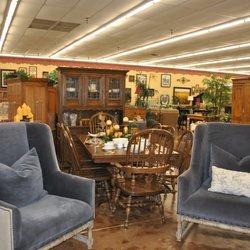 Carousel Consignment 20 Photos Furniture Stores 2201 W Edmond