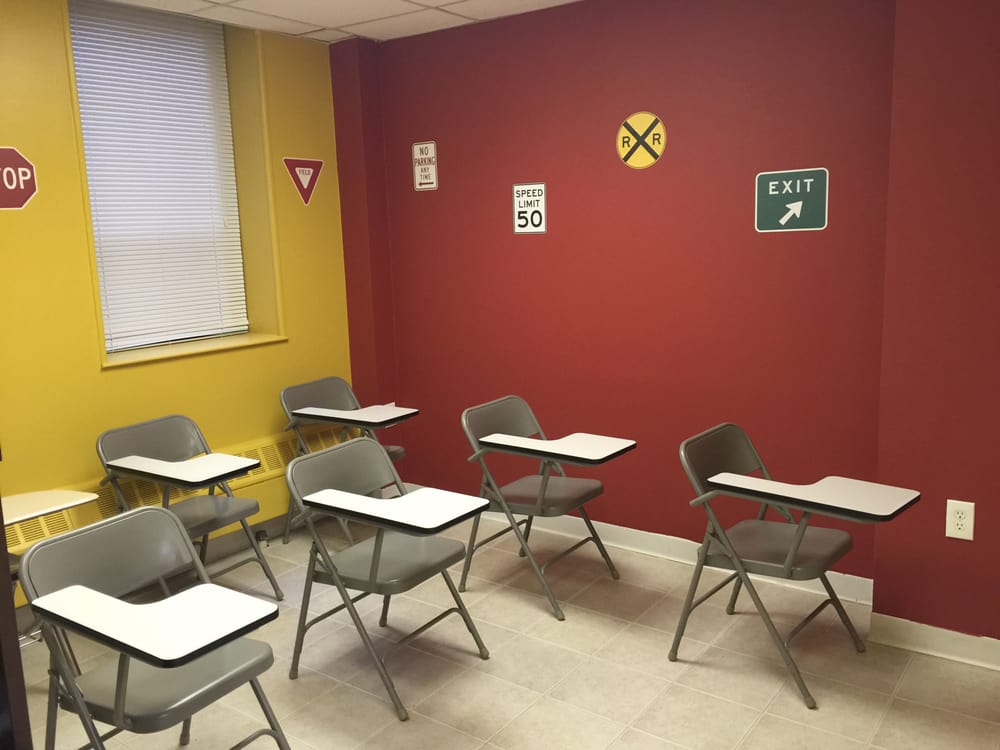 Enterprise Driving School: 976 Main Ave, Passaic, NJ