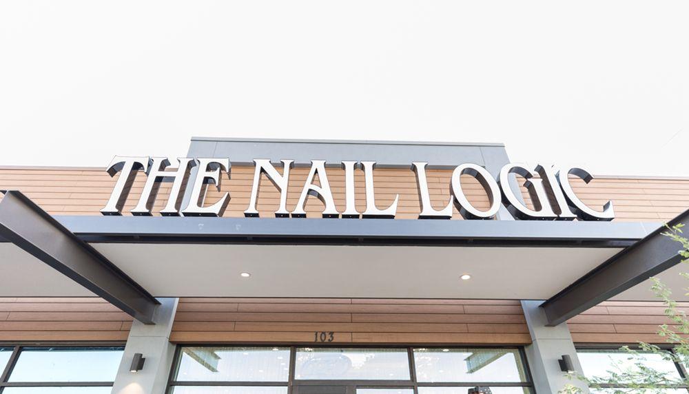 The Nail Logic: 1849 E Williams Field Rd, Gilbert, AZ