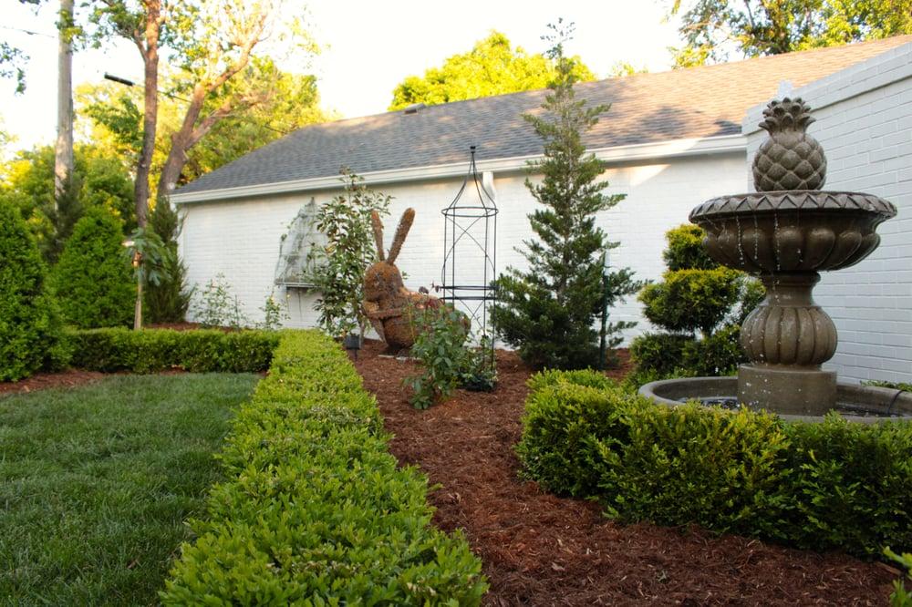 Meadowlark Landscape & Design: 8125 Buena Vista Dr, Valley Center, KS