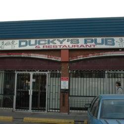 Ducky S Pub Restaurant Calgary Ab