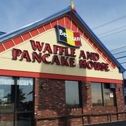 Photo Of Belgian Waffle Pancake House Branson Mo United States Front