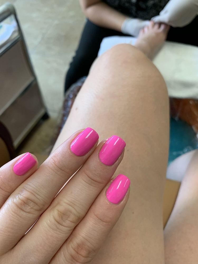 Mi Universe Nails: 2138 Columbus Pkwy, Benicia, CA