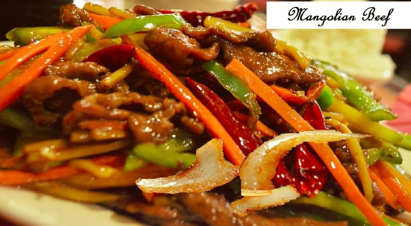 Best Chinese Food Near Reading Pa