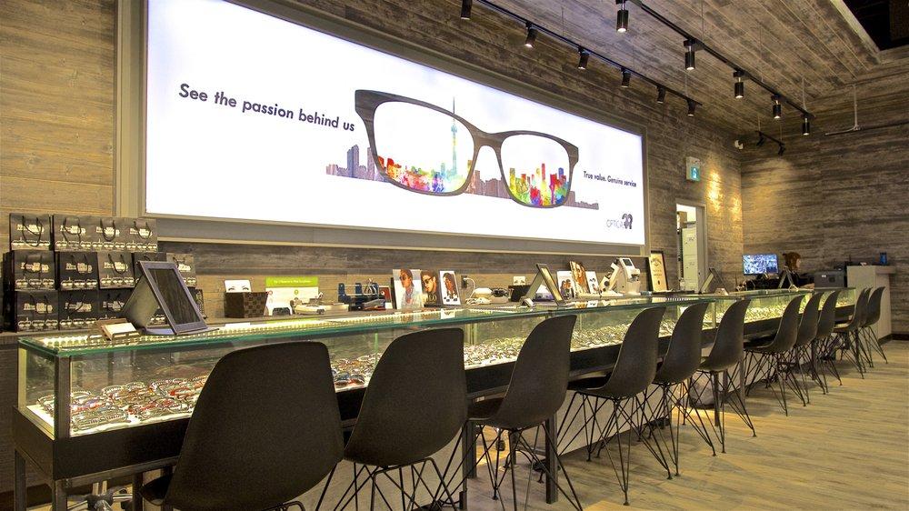 15bf67c29aa Optical Thirty 8 - 27 Photos - Eyewear   Opticians - 1-239 Earl ...