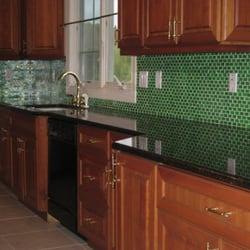 Photo Of My Tile Backsplash Lewis Center Oh United States Beautiful Gl