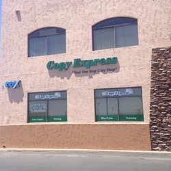 Copy express printing services 16716 e parkview ave fountain photo of copy express fountain hills az united states malvernweather Choice Image