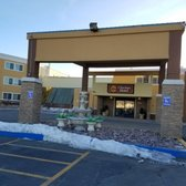 Photo Of Clarion Hotel Rock Springs Wy United States