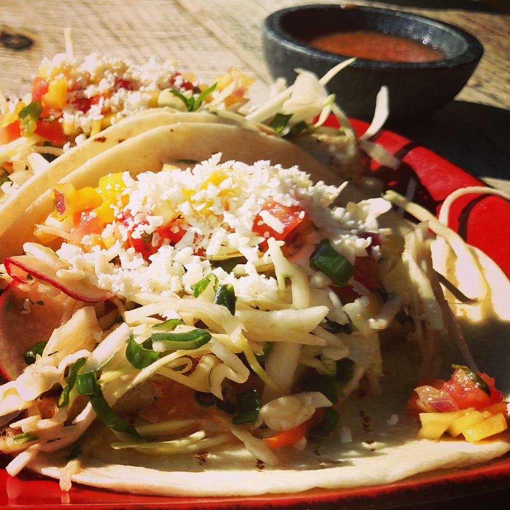 Fish taco 127 photos 177 reviews mexican 7945 for Fish taco menu