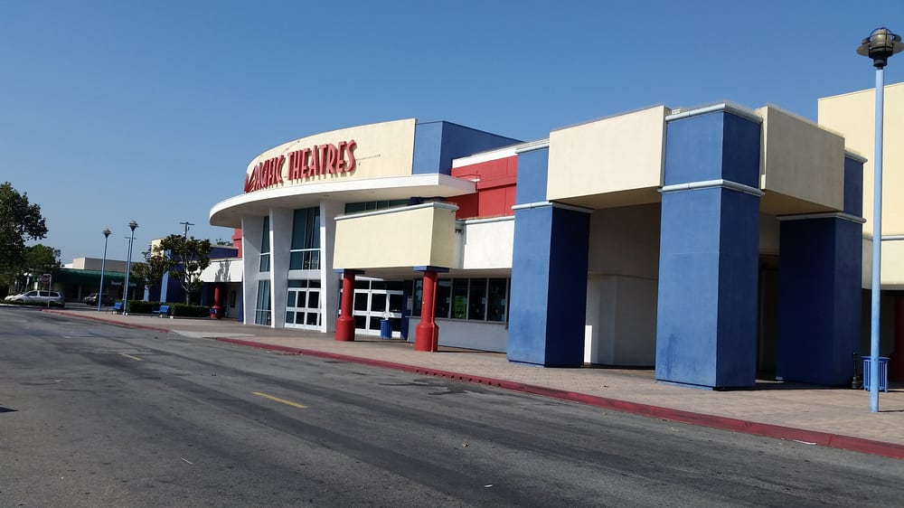 Photo of Pacific Theaters: Lakewood, CA