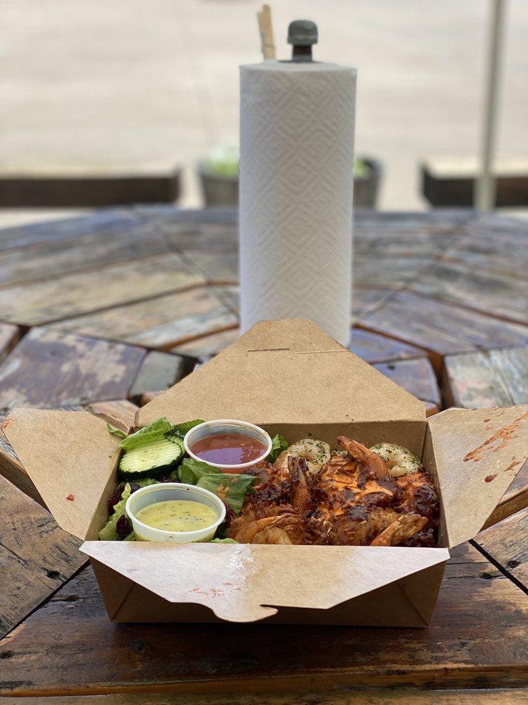 Coco Shrimp: 4440 Basswood Blvd, Fort Worth, TX