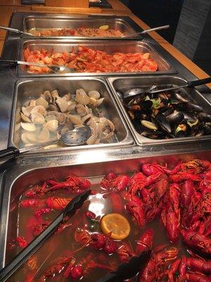 Fine Captain Benjamins Calabash Seafood 74 Photos 145 Best Image Libraries Barepthycampuscom