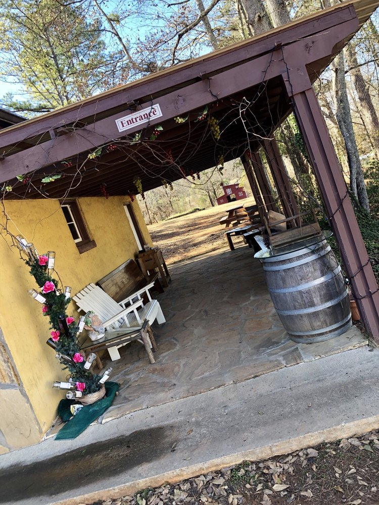 Photo of Warm Springs Winery: Warm Springs, GA