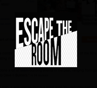 Escape the Room: 409 7th St NW, Washington, DC, DC