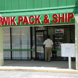 Qwik pack ship closed shipping centers 8750 gladiolus dr photo of qwik pack ship fort myers fl united states qwik malvernweather Choice Image