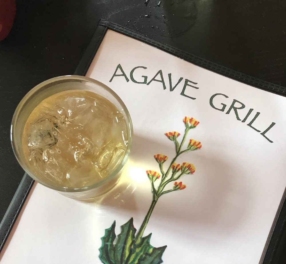 Agave Grille 2: 1051 W Solana Ave, Ajo, AZ