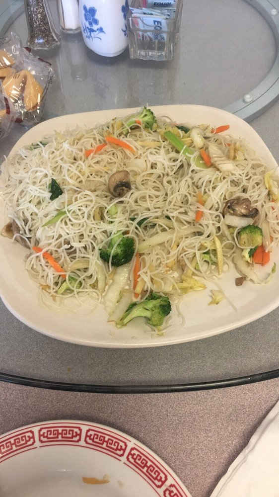 China Kitchen: 4525 N M 37 Hwy, Middleville, MI