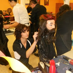 Empire Beauty School 18 Photos Cosmetology Schools 5655 S 27th