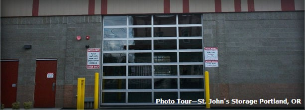 St. John's Storage