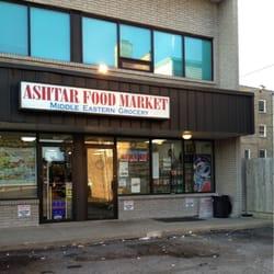 Ashtar Food Market
