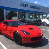 Jeff Gordon Chevrolet >> Jeff Gordon Chevrolet 95 Photos 38 Reviews Car Dealers 228 S