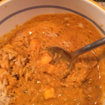 Carytown Indian Food