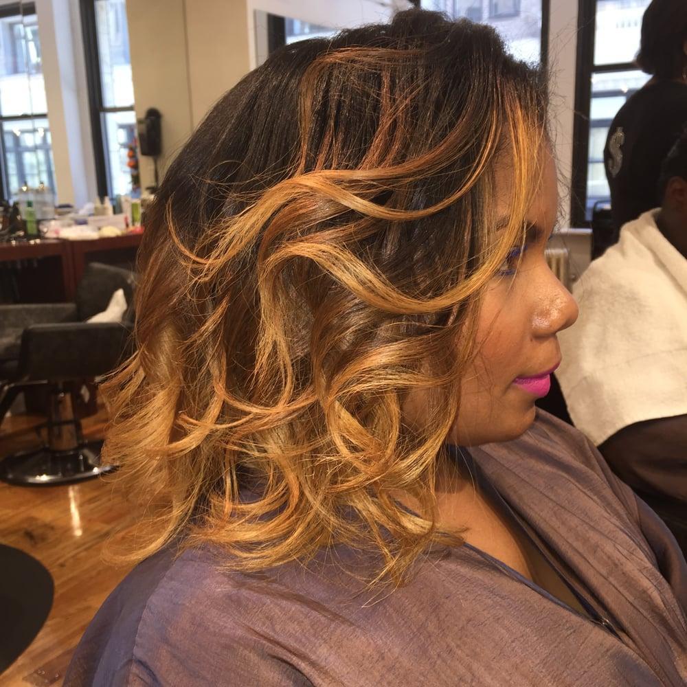 Macstyle inc 77 photos coiffeurs salons de coiffure for Coiffeur salon nyc