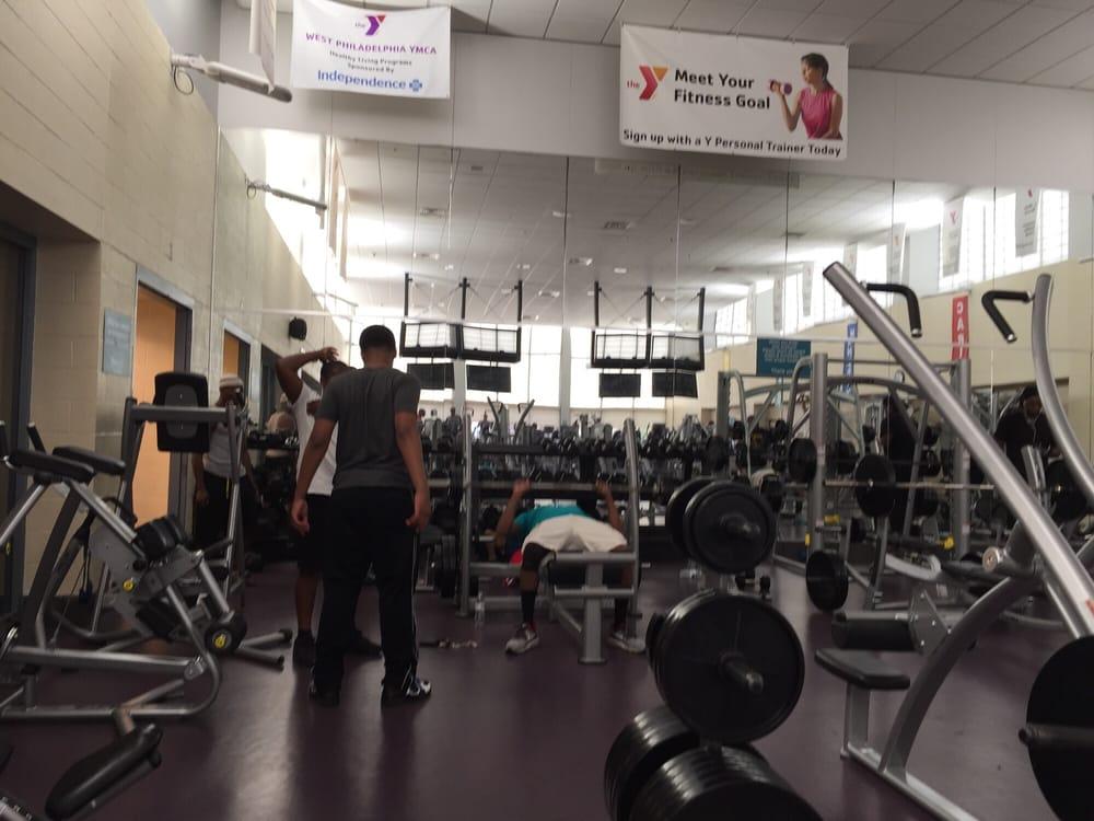 West Philadelphia YMCA