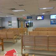 Quite spacious Photo of Registry of Motor Vehicles - Braintree, MA, United States. RMV Braintree ...